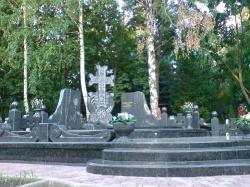 Мемориальный комплекс 0 9
